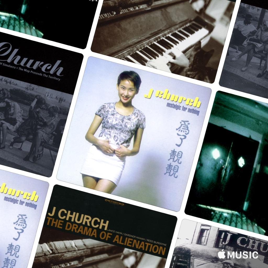 J. Church Essentials