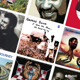 George Duke On Apple Music