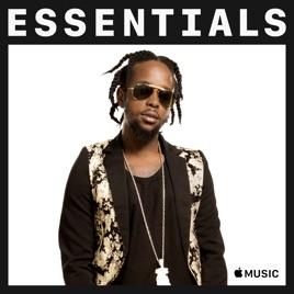 Popcaan Essentials on Apple Music