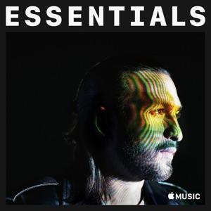 Steve Angello Essentials