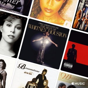 Best R&B songs of the '90s, Vol. 3