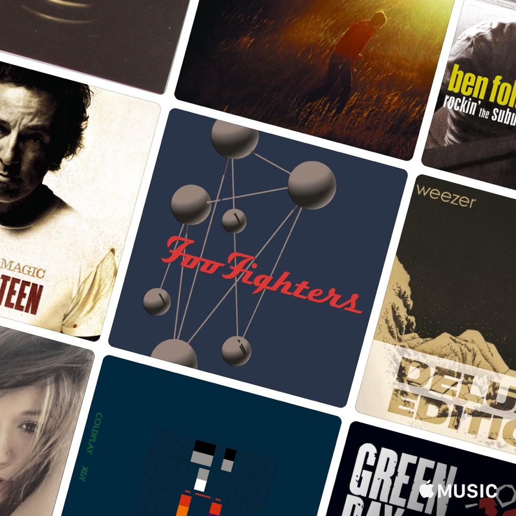 Yellowcard: Songs I Wish I Wrote