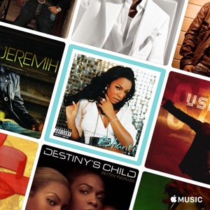 Best Slow Jams of the '00s, Vol. 1