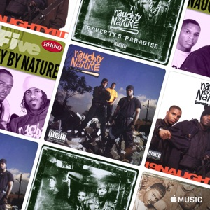 Naughty By Nature Essentials