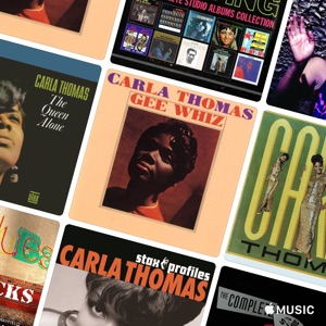 Carla Thomas Essentials