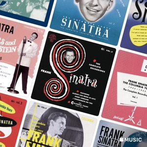 The Sinatra Sound: Alex Stordahl's Arrangements