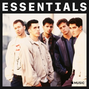 New Kids On the Block Essentials