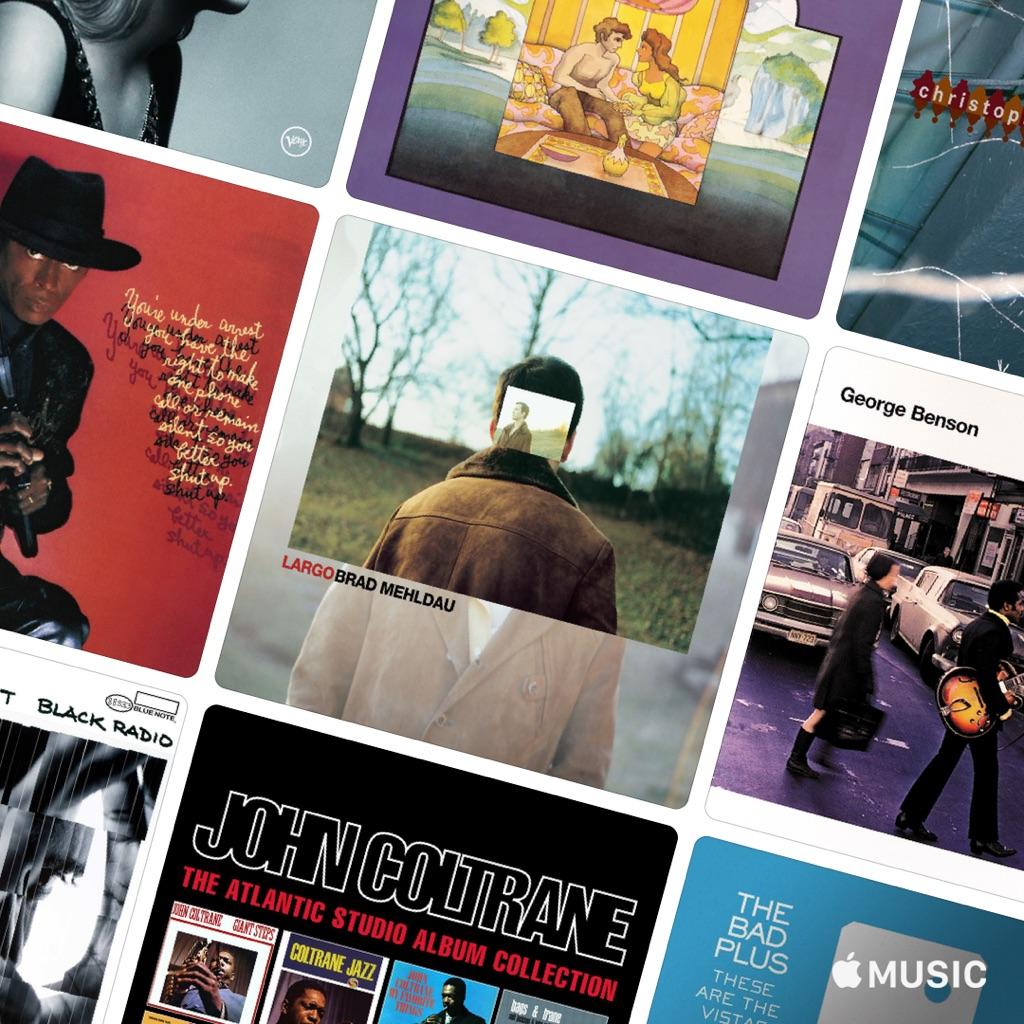 Jazz Renditions of Popular Songs