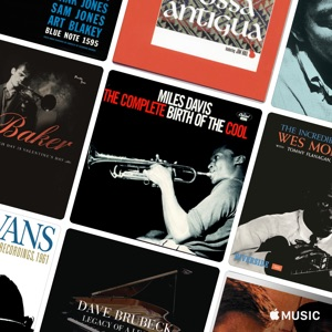 Cool Jazz for Studying