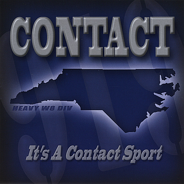 8a1e5383b Its a Contact Sport by Contact on Apple Music