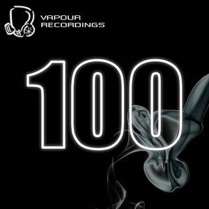 Vapour Recordings 100th Release