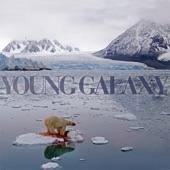 Young Galaxy - Queen Drum