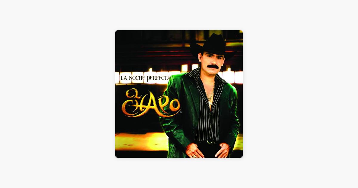 u200ela noche perfecta by el chapo de sinaloa on apple music