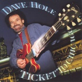 Dave Hole - Cold Blue Moon