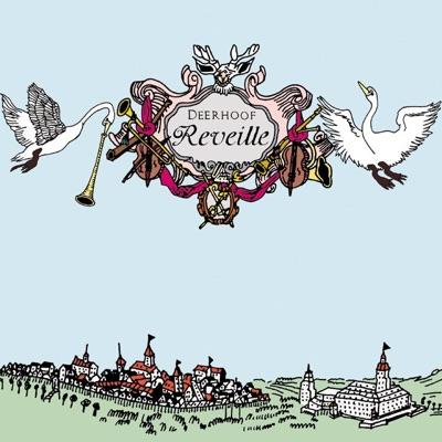 Reveille - Deerhoof