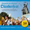 Blasmusik Vom Münchner Oktoberfest - Münchner Oktoberfest Musikanten
