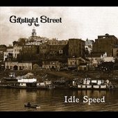 Gaslight Street - Black As Coal