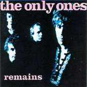 The Only Ones - Prisoners