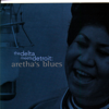 Aretha Franklin - The Delta Meets Detroit: Aretha's Blues  artwork