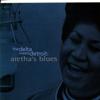 Aretha Franklin - The Delta Meets Detroit: Aretha's Blues  artwork