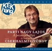 Cserhalmi György - A felfuvalkodott csibe