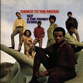 Sly & The Family Stone - Ride the Rhythm