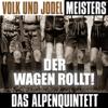 Kuckucks-Jodler - Das Alpenquintett