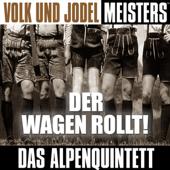 Kuckucks Jodler-Das Alpenquintett