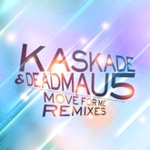 Move for Me (Remixes)