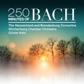 Johann Sebastian Bach - Brandenburg Concerto No. 1 In F Major, BWV 1046: II. Adagio