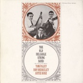 Old Reliable String Band - Boil Them Cabbage Down (Bile Them Cabbage Down)