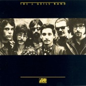 The J. Geils Band - First I Look At the Purse