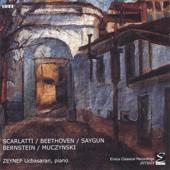 Domenico Scarlatti / Sonata in D Minor