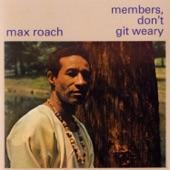 Max Roach - Absolutions