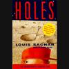 Louis Sachar - Holes (Unabridged)  artwork