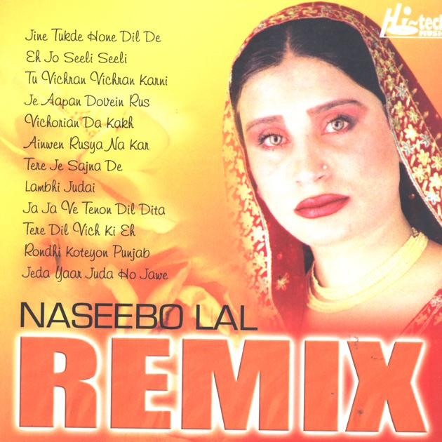 ‎Best Of Naseebo Lal Top 30 Hits, Vol  2 by Naseebo Lal