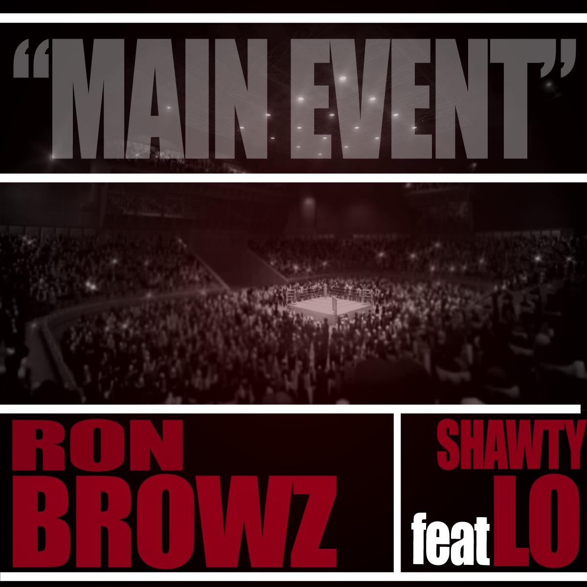 Main Event (feat. Shawty Lo) - Single