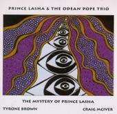 Prince Lasha & the Odean Pope Trio - Selmer