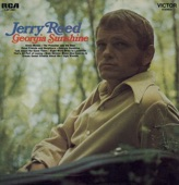 Jerry Reed - The Preacher and the Bear