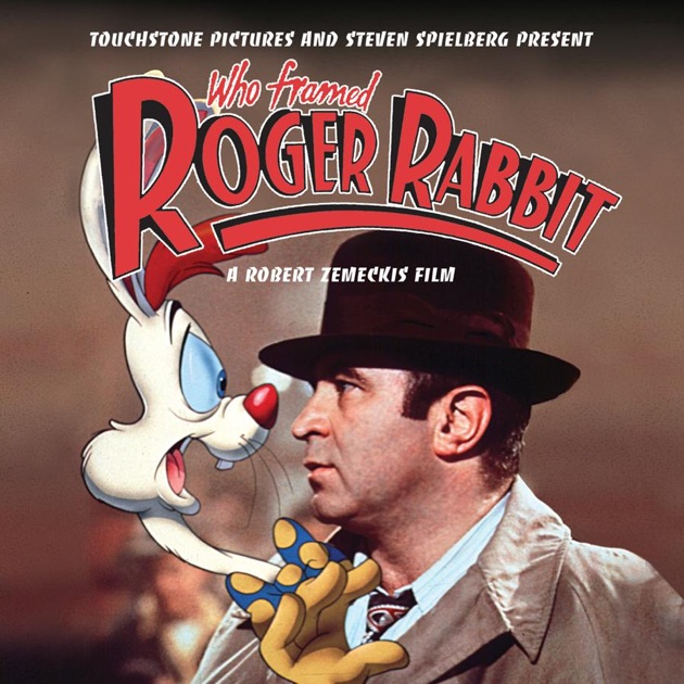 who framed roger rabbit soundtrack from the motion picture by various artists on apple music - Who Framed