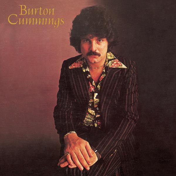 Burton Cummings By Burton Cummings On Apple Music