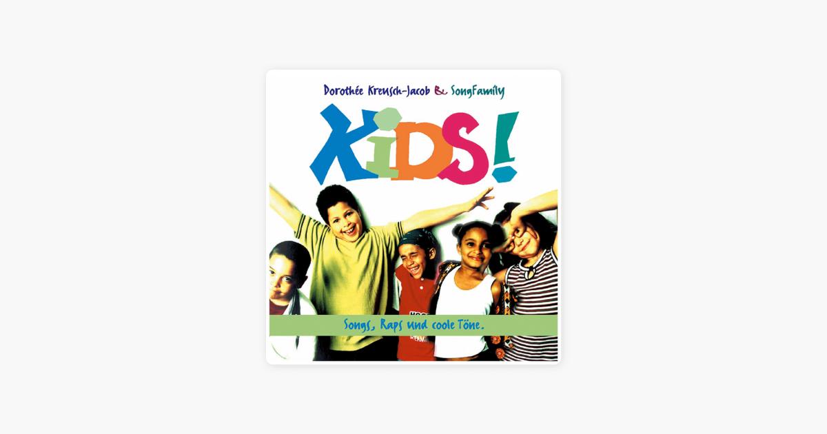 Kids Von Dorothée Kreusch Jacob