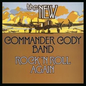 Commander Cody - Snooze You Lose