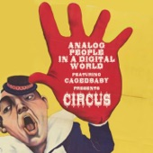 Circus (feat. Cagedbaby)