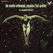 Jacky Chalard - Super Man - Super Cool (LP Version)
