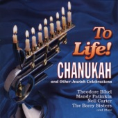 Jay Levy - Chanukah, Oh Chanukah