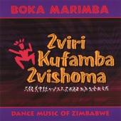 Boka Marimba - Wai Bamba