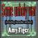 Some Unholy War (Karaoke Instrumental) - Amy Tiger