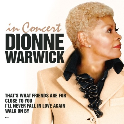 In Concert - Dionne Warwick