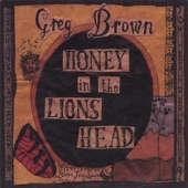 Greg Brown - I Never Will Marry